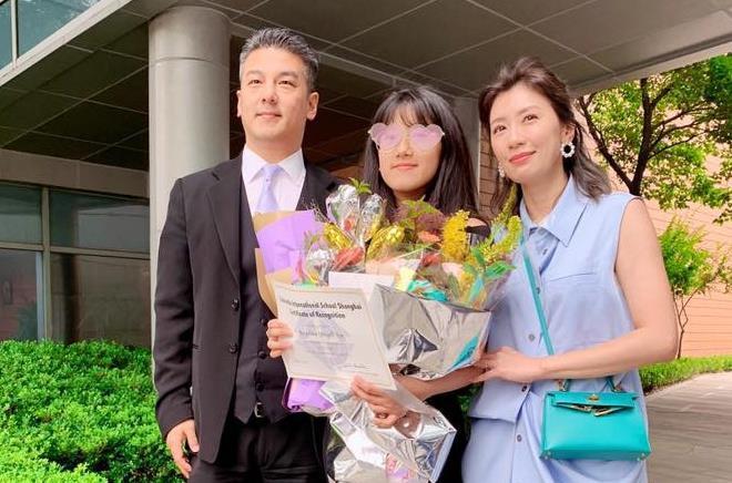 Triệu Mẫn Giả Tịnh Văn làm lành với chồng cũ sau 9 năm-1