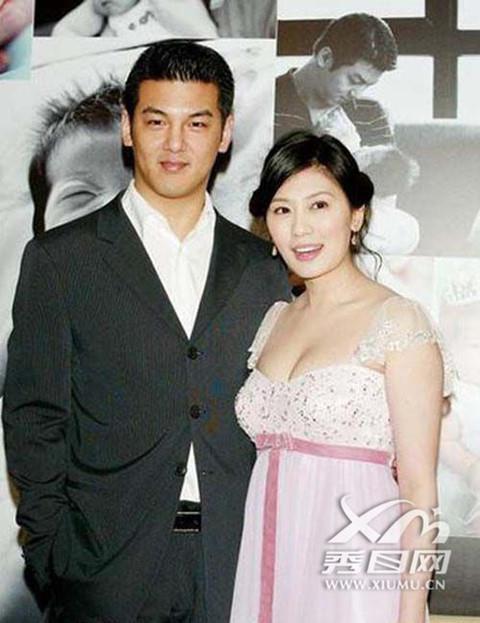 Triệu Mẫn Giả Tịnh Văn làm lành với chồng cũ sau 9 năm-2