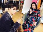 Hôn nhân đình đám của Hoa hậu Hàn và ông xã kém 18 tuổi đang đứng trên bờ vực đổ vỡ-5