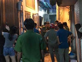 7 bà cháu hôn mê trong căn nhà ở Sài Gòn nghi do ngạt thở, 1 bé đã tử vong