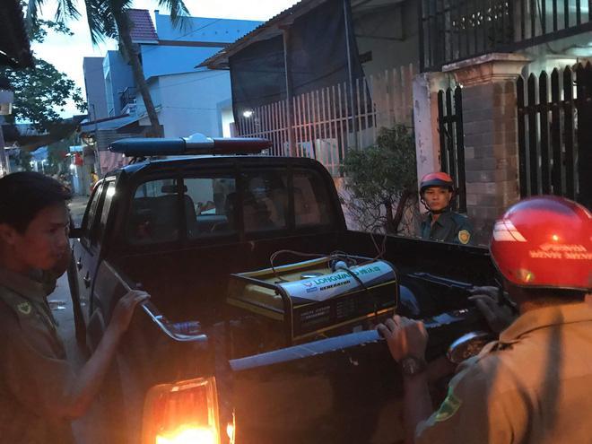 7 bà cháu hôn mê trong căn nhà ở Sài Gòn nghi do ngạt thở, 1 bé đã tử vong-2