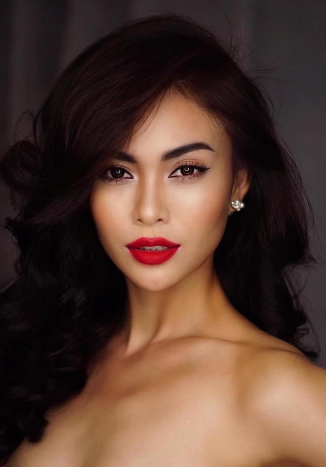 Mâu Thủy: Tôi ghen tị khi Hoàng Thùy thi Miss Universe 2019, nhưng muốn giành thì cũng vô lý lắm-4