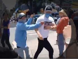Chuyên gia phân tích clip Lê Dương Bảo Lâm bị đánh có phải dàn dựng