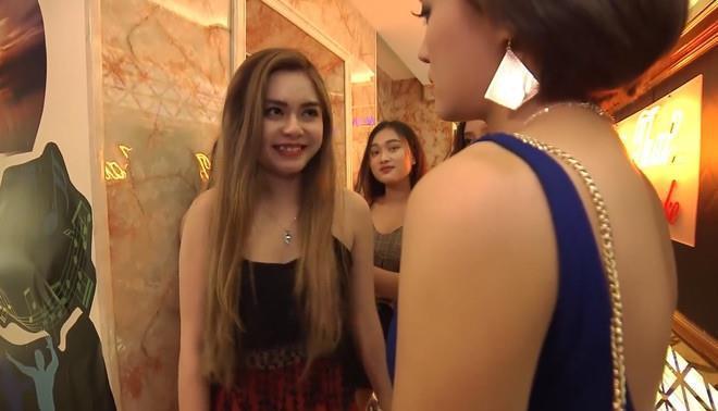 Hotgirl World Cup: Kẻ tham gia đóng phim, người tự so với Chi Pu-9
