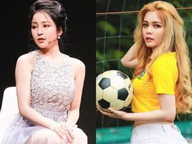 'Hotgirl World Cup': Kẻ tham gia đóng phim, người tự so với Chi Pu