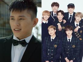 Nam rapper Việt tự cho mình quyền chửi BTS: 'Chẳng có lý nào tôi không được chửi idol các bạn, lêu lêu'