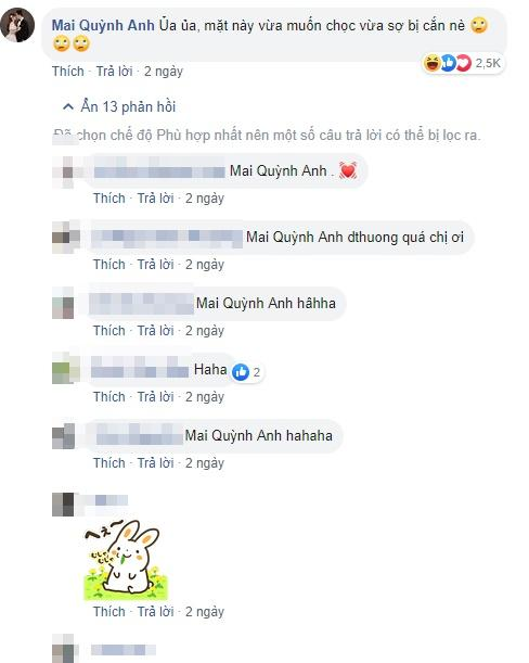 2 ngày trước đám cưới, Cris Phan khiến ai cũng hoang mang khi đăng ảnh cùng Mai Quỳnh Anh rồi phát ngôn sốc: Chọc chó cực mạnh-4
