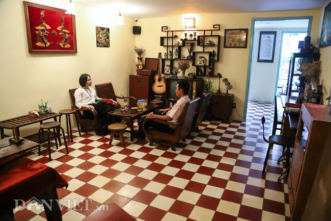 Uống cà phê, khám phá hầm bí mật của biệt động Sài Gòn giữa lòng đô thị-3