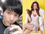Hậu ly hôn, Trương Quỳnh Anh vẫn mặc áo ủng hộ Tim-4
