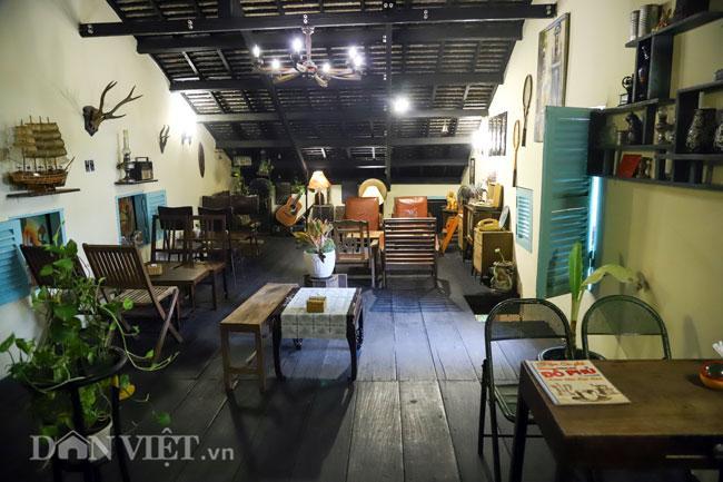 Uống cà phê, khám phá hầm bí mật của biệt động Sài Gòn giữa lòng đô thị-13