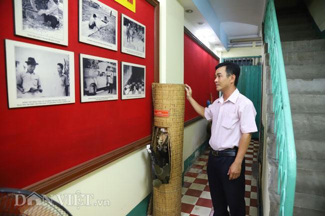 Uống cà phê, khám phá hầm bí mật của biệt động Sài Gòn giữa lòng đô thị-9
