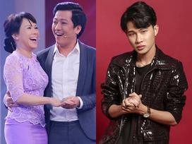Trường Giang khen, Việt Hương nhún nhảy khi nghe live hit 'Bạc phận'