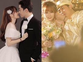 2 ngày trước đám cưới, Cris Phan khiến ai cũng hoang mang khi đăng ảnh cùng Mai Quỳnh Anh rồi phát ngôn sốc: 'Chọc chó cực mạnh'