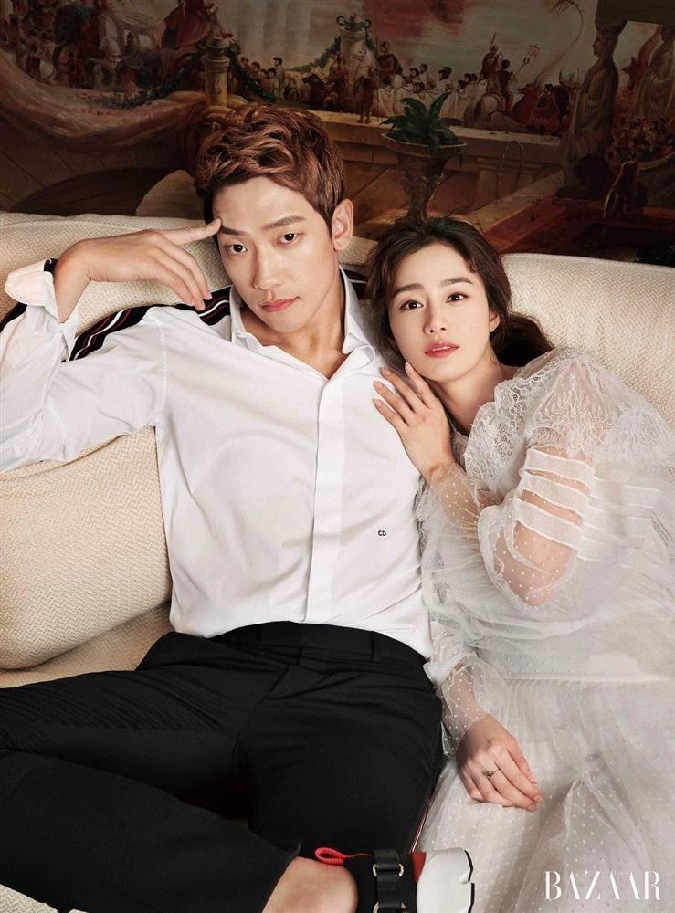 Kim Tae Hee mạnh tay mua nhà triệu đô tại Mỹ để chuẩn bị sinh con thứ hai-1