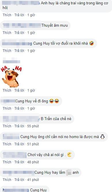 Đúng ngày cưới, vlogger Huy Cung bất ngờ tiết lộ mối tình thầm kín vượt khoảng cách giới tính với Cris Phan-4