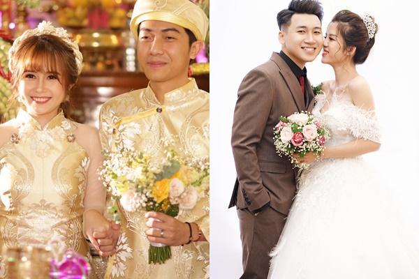 Đúng ngày cưới, vlogger Huy Cung bất ngờ tiết lộ mối tình thầm kín vượt khoảng cách giới tính với Cris Phan-2