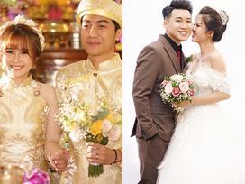 Đúng ngày cưới, vlogger Huy Cung bất ngờ tiết lộ mối tình thầm kín vượt khoảng cách giới tính với Cris Phan