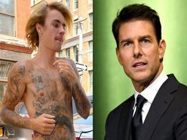 Đòi đấu tay đôi Tom Cruise trên sàn UFC, Justin Bieber giờ bất ngờ rút lại tuyên chiến vì lý do này