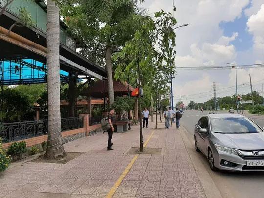 Giang hồ bao vây công an ở Biên Hòa: Nhân chứng tại nhà hàng nói gì?-4