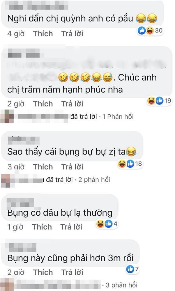 Mặc áo dài mà mất hết cả eo thon, hotgirl Mai Quỳnh Anh bị đặt dấu hỏi dâng cả trâu lẫn nghé cho Cris Phan-3
