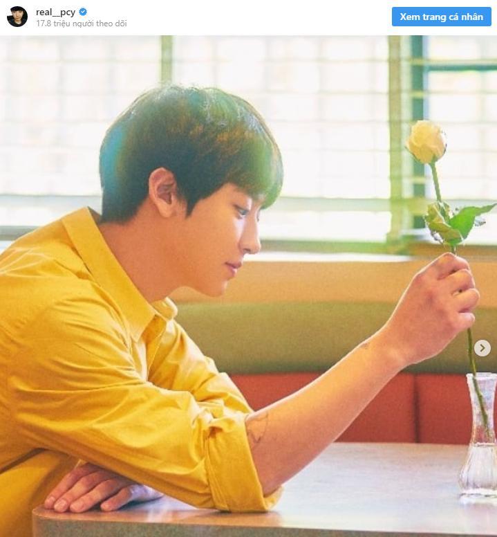 Top 10 ông hoàng, bà chúa Kpop sở hữu lượng theo dõi khủng trên Instagram tính đến thời điểm hiện tại-10
