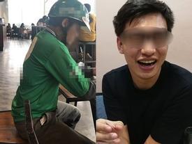 Đi mua nước cho khách, shipper Việt bị CEO Nhật khinh thường chỉ vì trông 'bẩn bẩn', làm mất không khí sang trọng ở Starbucks