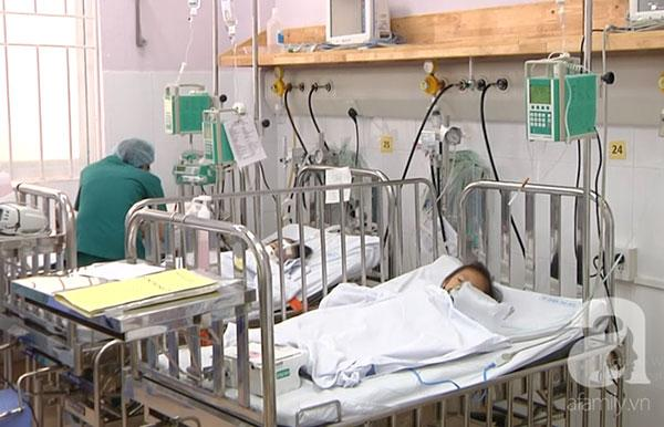 Thông tin mới nhất vụ 7 bà cháu ngạt thở, bé gái 8 tuổi đã mất tại Sài Gòn-1