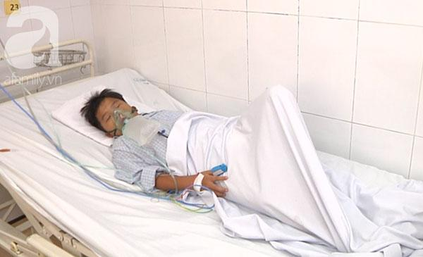 Thông tin mới nhất vụ 7 bà cháu ngạt thở, bé gái 8 tuổi đã mất tại Sài Gòn-3