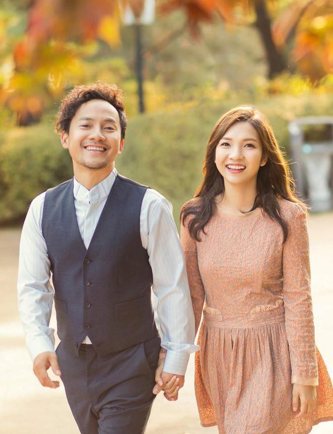 Vợ rapper Tiến Đạt lên tiếng về tin cưới chạy bầu-2