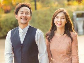 Vợ rapper Tiến Đạt lên tiếng về tin cưới chạy bầu