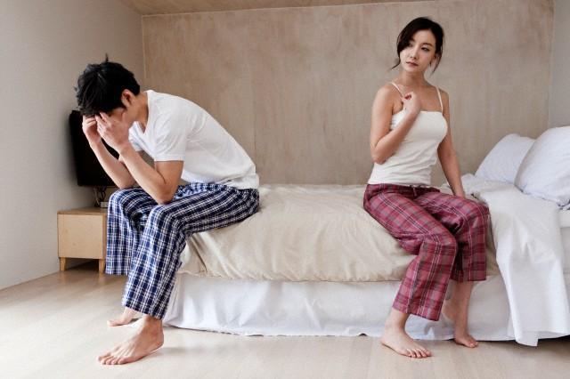 Sốc với lý do chồng hờ hững chuyện gối chăn, đêm tân hôn đã bỏ cuộc giữa chừng-2