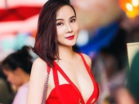 Dương Yến Ngọc phản pháo 'Vua cà phê' về phát ngôn 'phối ngẫu cùng tầng'