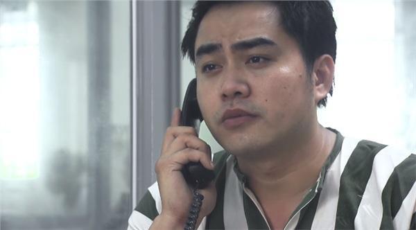 Khải vào tù sau khi gây tai nạn chết người trong tập 45 Về Nhà Đi Con-2