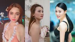 3 người đẹp sexy có nụ hôn bạo liệt gây xôn xao giờ vàng phim Việt