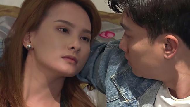 3 người đẹp sexy có nụ hôn bạo liệt gây xôn xao giờ vàng phim Việt-9
