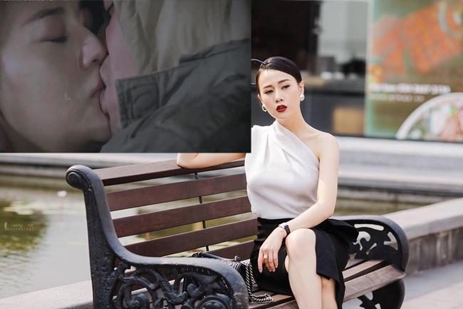 3 người đẹp sexy có nụ hôn bạo liệt gây xôn xao giờ vàng phim Việt-17