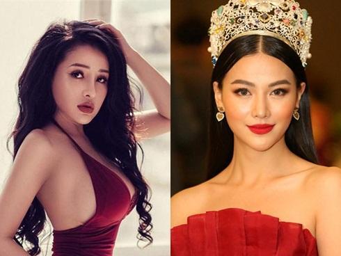 Ngân 98 tố cáo Hoa hậu Trái đất Phương Khánh vay nợ tiền tỷ