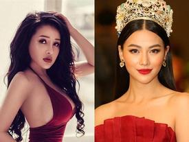 'Hot girl ngực khủng' Ngân 98 tung bằng chứng Hoa hậu Trái đất Phương Khánh vay nợ tiền tỷ mãi không chịu trả
