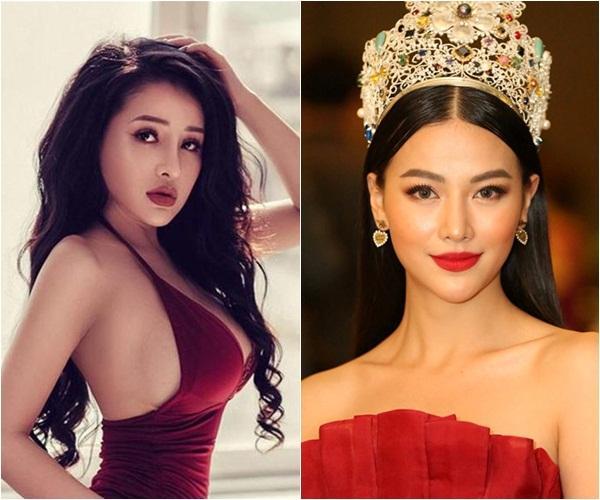Hot girl ngực khủng Ngân 98 tung bằng chứng Hoa hậu Trái đất Phương Khánh vay nợ tiền tỷ mãi không chịu trả-1