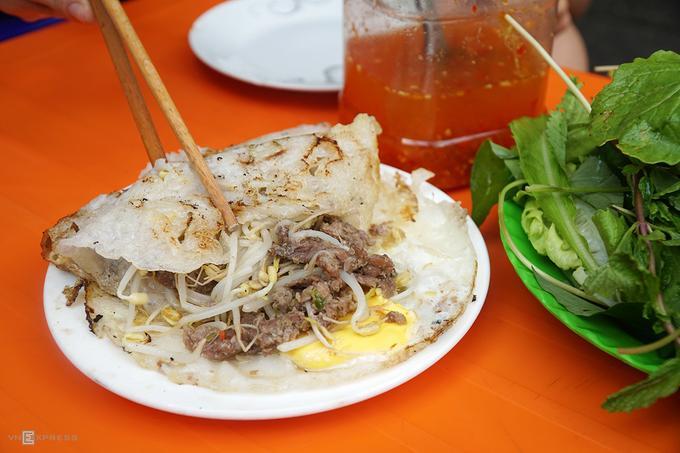 Món ăn nổi tiếng, gây thương nhớ ở phố núi Pleiku-1