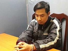 Truy tố Nguyễn Trọng Trình tội hiếp dâm người dưới 16 tuổi