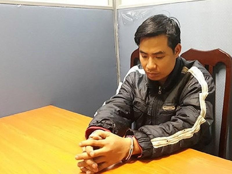 Truy tố Nguyễn Trọng Trình tội hiếp dâm người dưới 16 tuổi-1