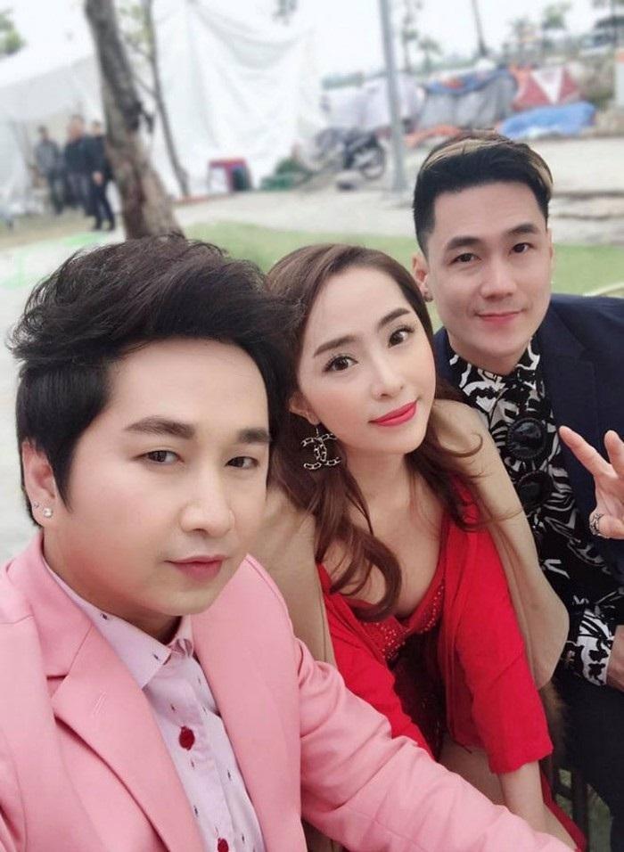 Khánh Phương: Quỳnh Nga khuyên tôi ở vậy, đừng lấy vợ-2