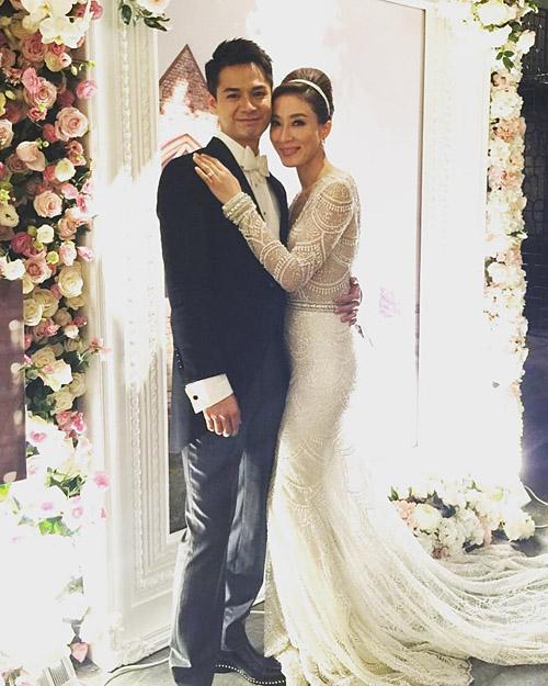 Dương Di tìm đủ cách để sinh con cho chồng trẻ-2