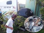 Nữ tài xế lái BMW gây tai nạn liên hoàn ở ngã tư Hàng Xanh hầu tòa-3