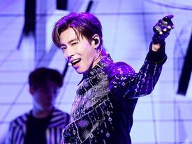 Vừa debut solo, Yunho (TVXQ) gây bất ngờ khi tuyên bố độ tuổi mà anh dự định sẽ rút lui khỏi ngành giải trí