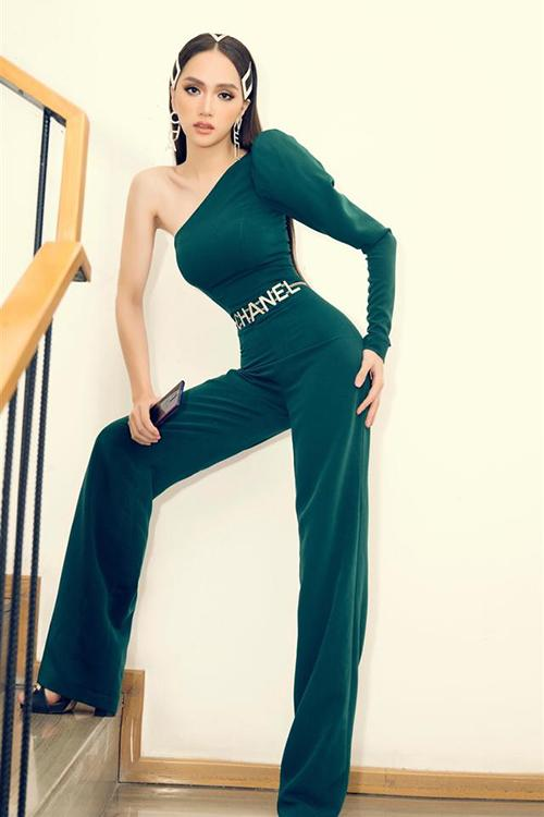 Cả showbiz diện thắt lưng Chanel 50 triệu đồng đều sang chảnh hết nấc chỉ trừ nàng thơ Phượng Chanel-8