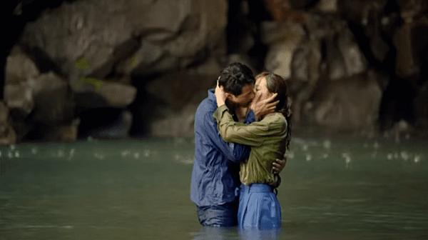 Những sao nam Hàn có cảnh hôn như muốn nuốt bạn diễn-7