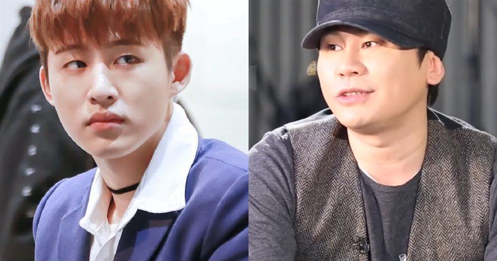 CHẤN ĐỘNG: Chủ tịch Yang Hyun Suk tuyên bố từ chức, rời khỏi YG Entertainment sau chuỗi scandal kinh hoàng-1