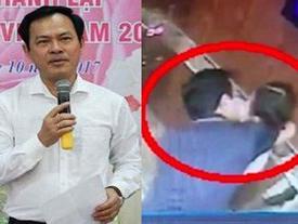 Chủ tọa giải thích vì sao vụ Nguyễn Hữu Linh dâm ô được xử kín